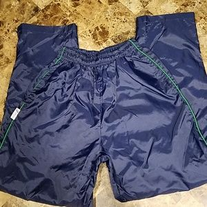 Boys XL Rain Pants/ Sailing Pants Boathouse Brand